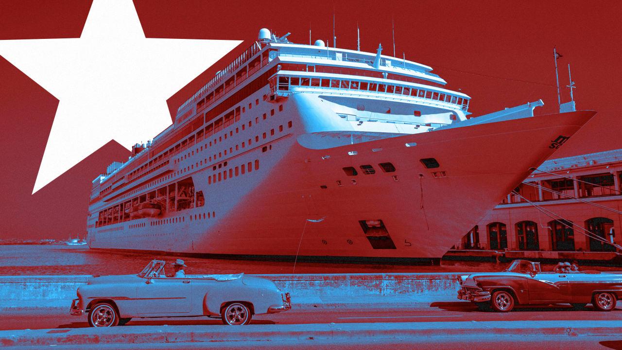 Trump's Cuba ban puts travelers and cruise ship companies in limbo