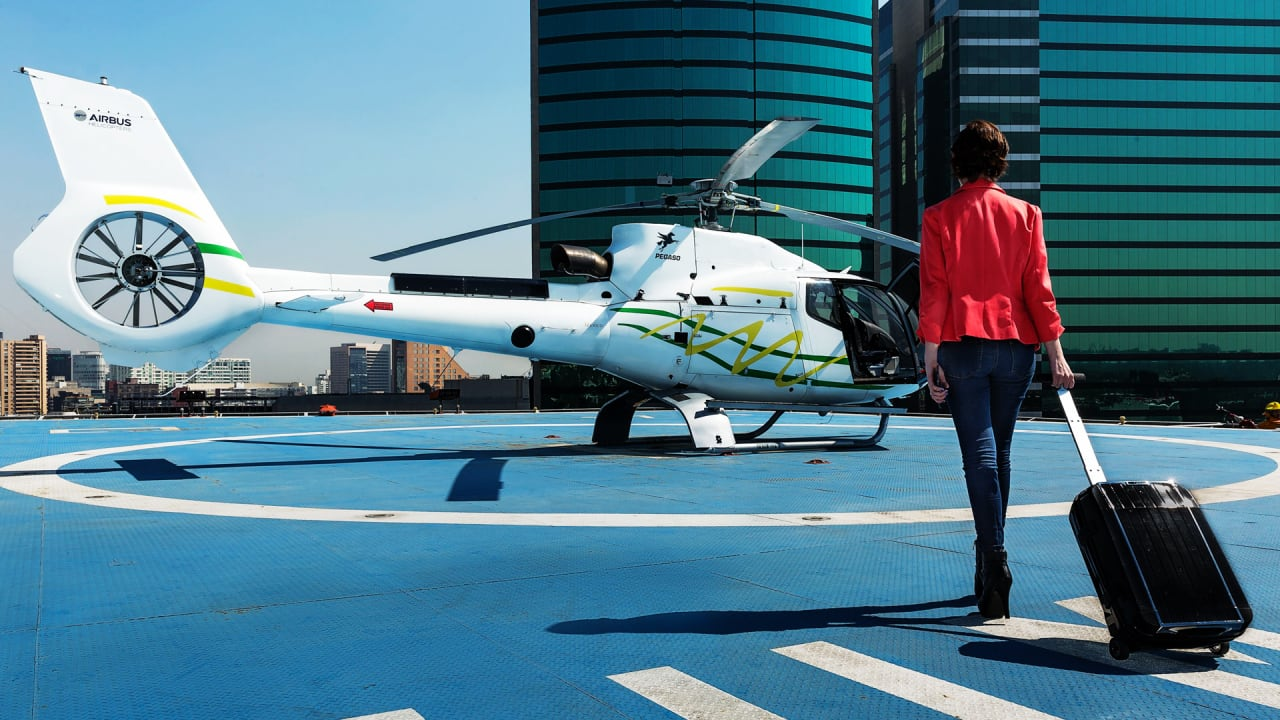 Airbus to challenge Uber Copter for US air-taxi biz in 2019