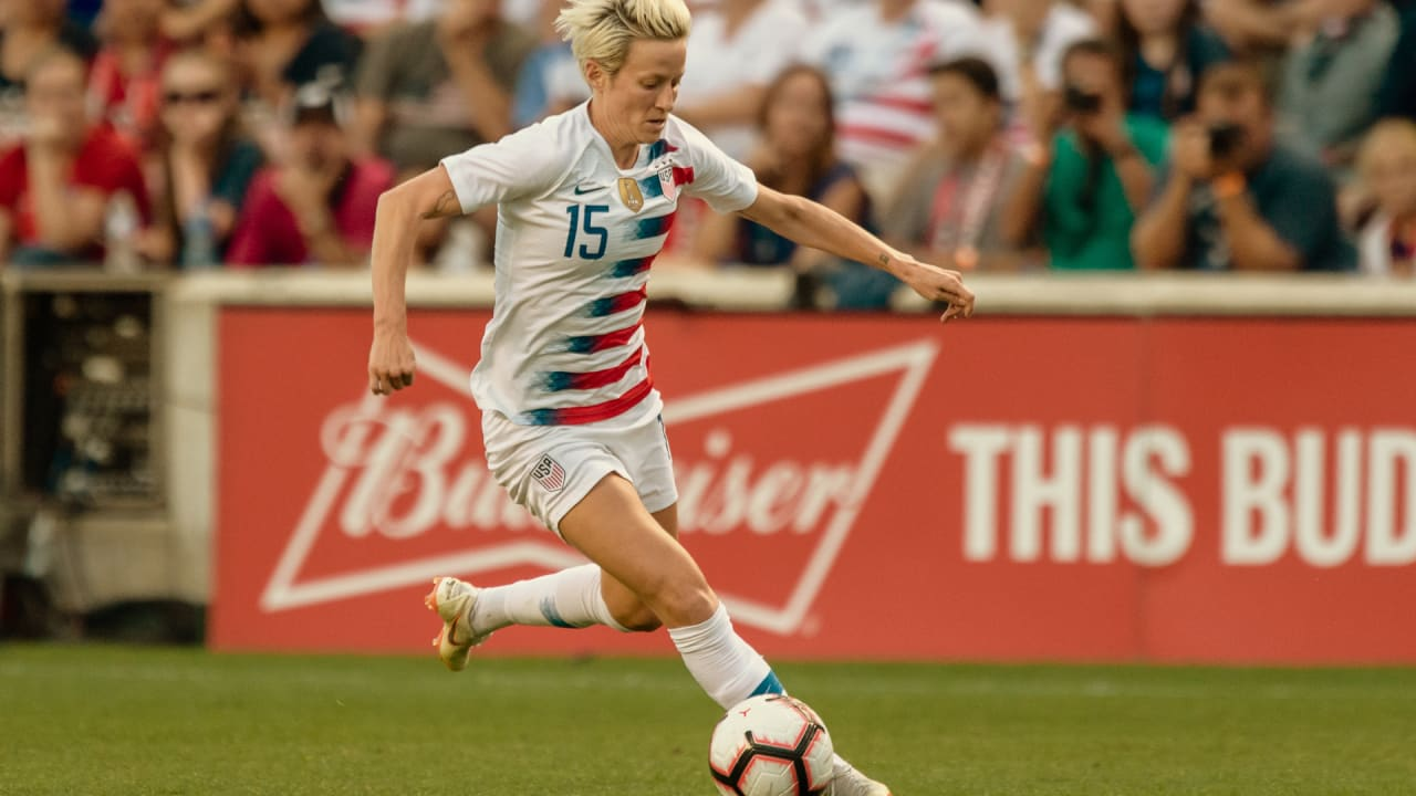 b9193247382 Women's World Cup 2019: How much are players paid vs. men?