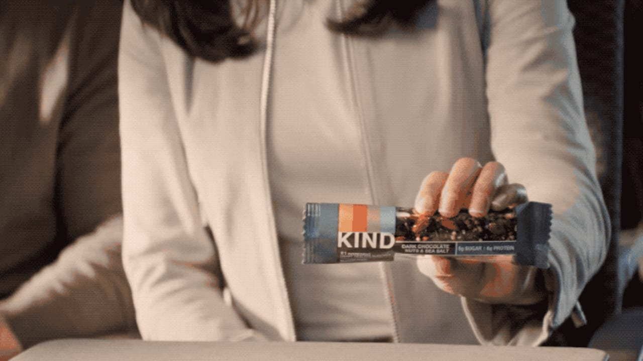 Kind Snacks and Clif Bar are Fighting like your Grandparents on Facebook