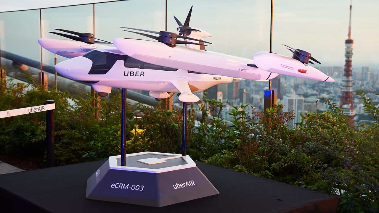 NYC helicopter crash says little about Uber Copter and Blade