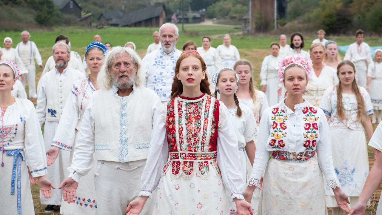 Why the drug sequences in 'Midsommar' truly feel like a bad trip
