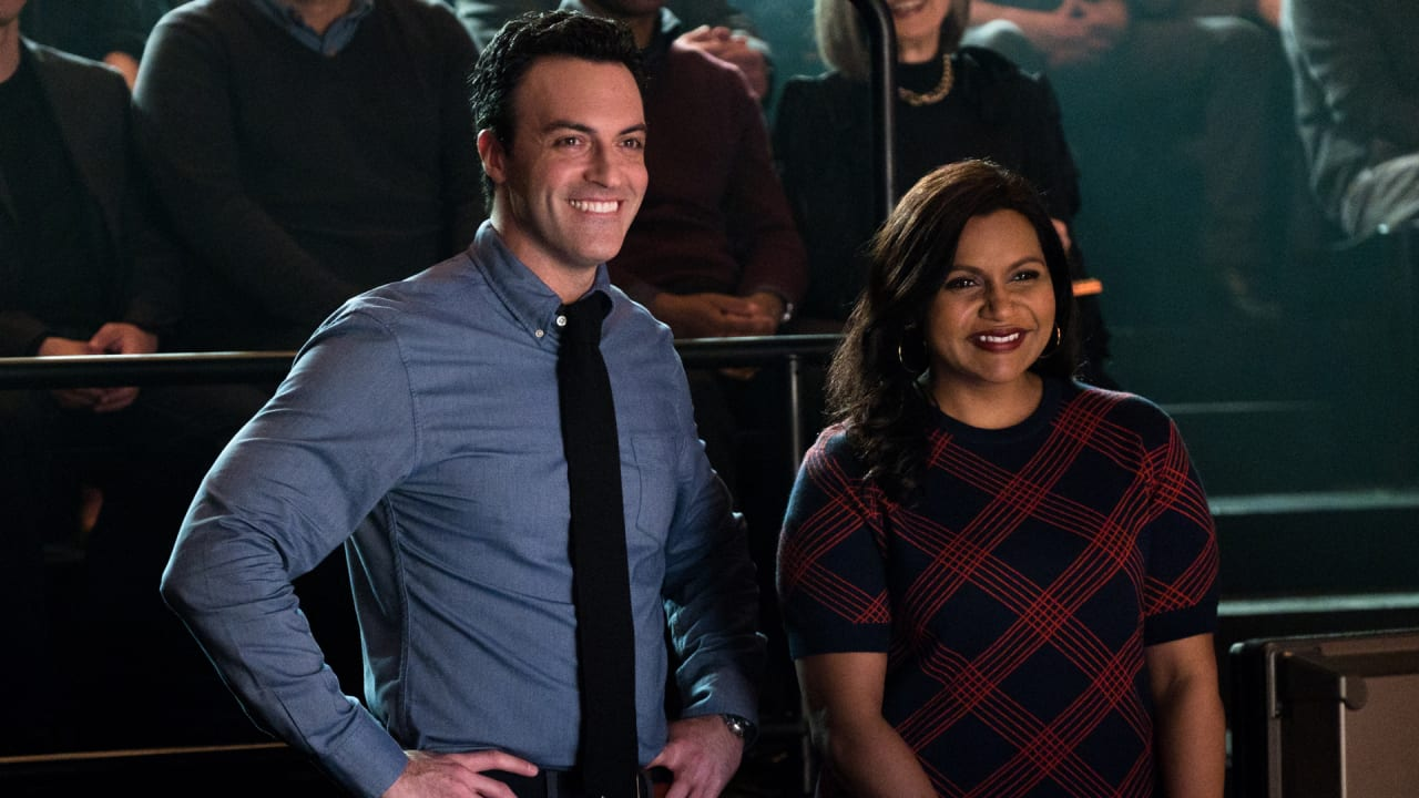 Surprisingly, White Men in Power Aren't the Villains in Mindy Kaling's 'Late Night'