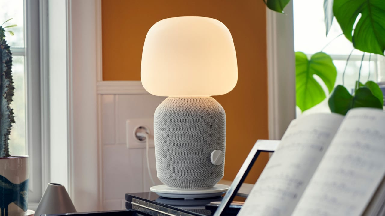 Review Are Ikeas Symfonisk Speakers Made With Sonos