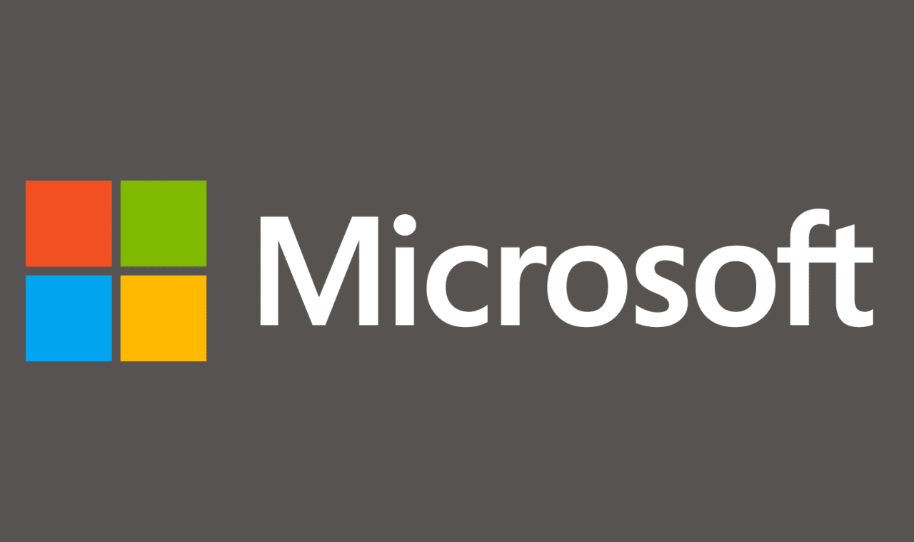 Leaked document indicates Microsoft revamping political donations