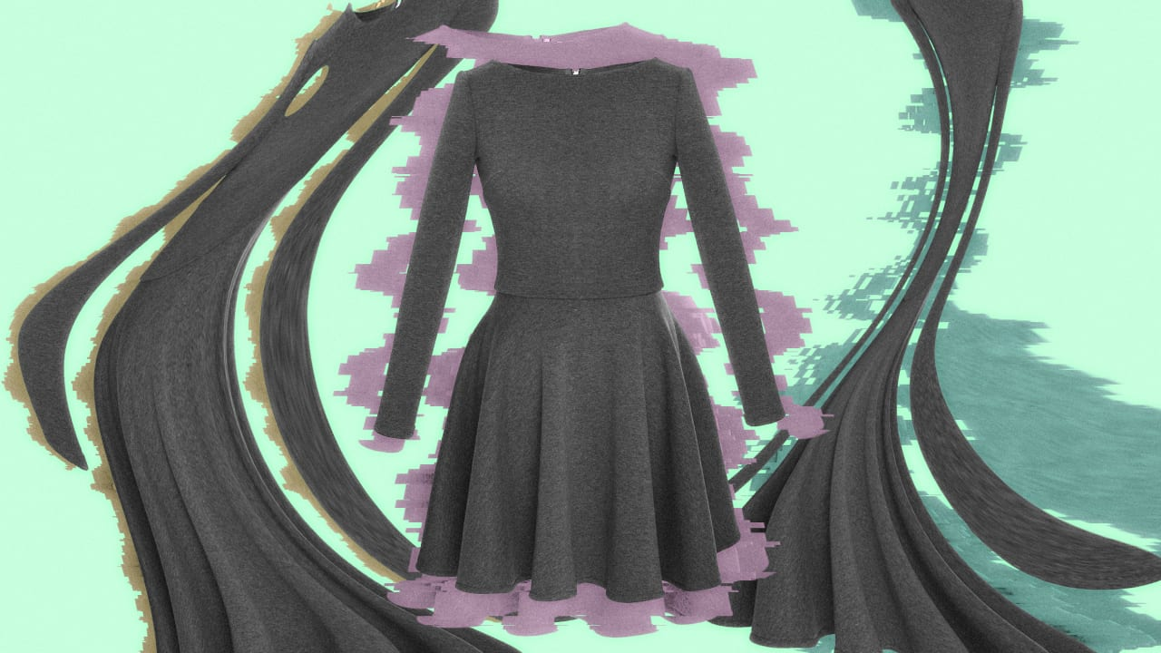 CircularID will track the entire life cycle of a garment
