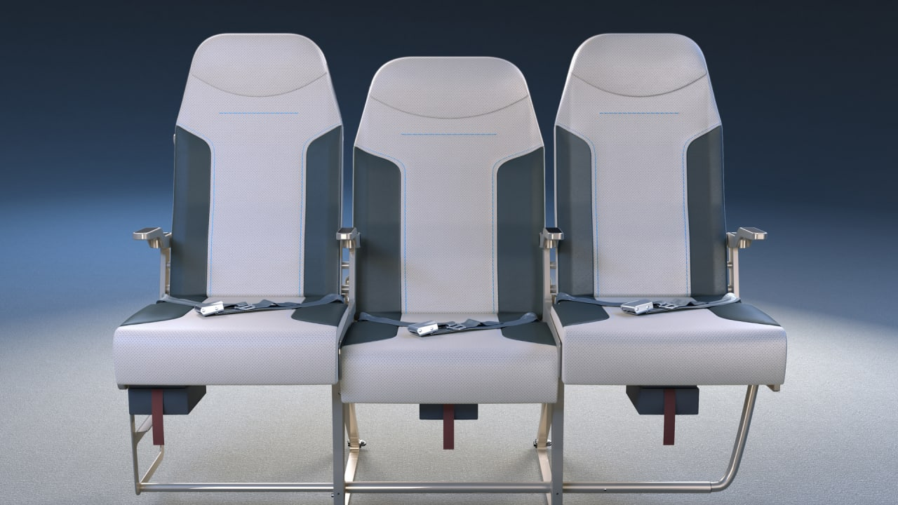 Tremendous Airlines Are Finally Fixing The Middle Seat Machost Co Dining Chair Design Ideas Machostcouk