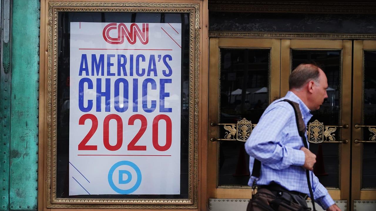 Democratic Debate Live Stream Watch