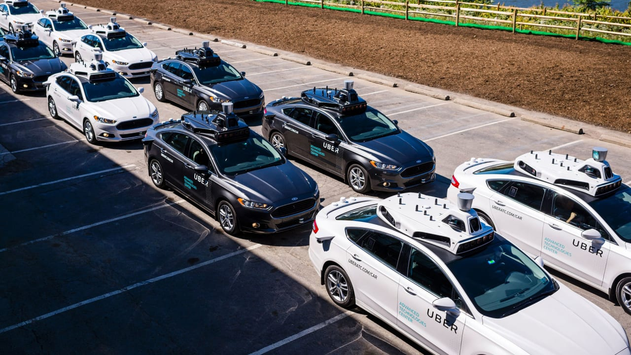 For years, automakers wildly overpromised on self-driving cars and electric vehicles—what now?