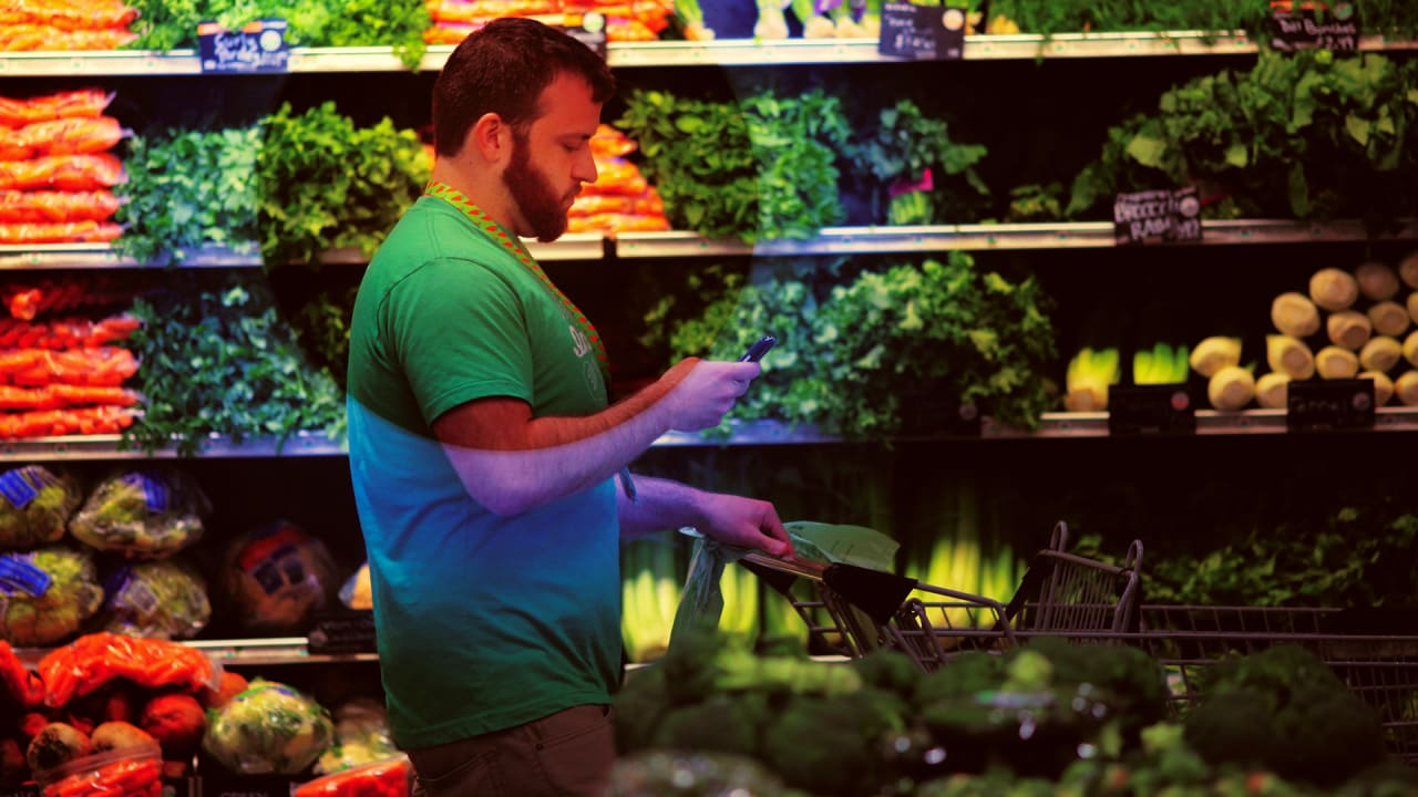 Instacart drivers claim new policy puts them at risk