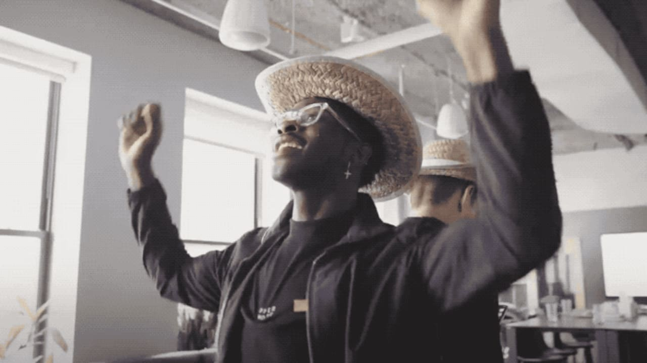 Lil Nas X Fires Jack Dorsey and Demands an Edit Button for Twitter