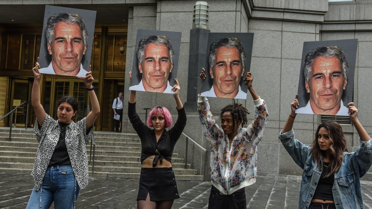 Read the full indictment against billionaire Jeffrey Epstein