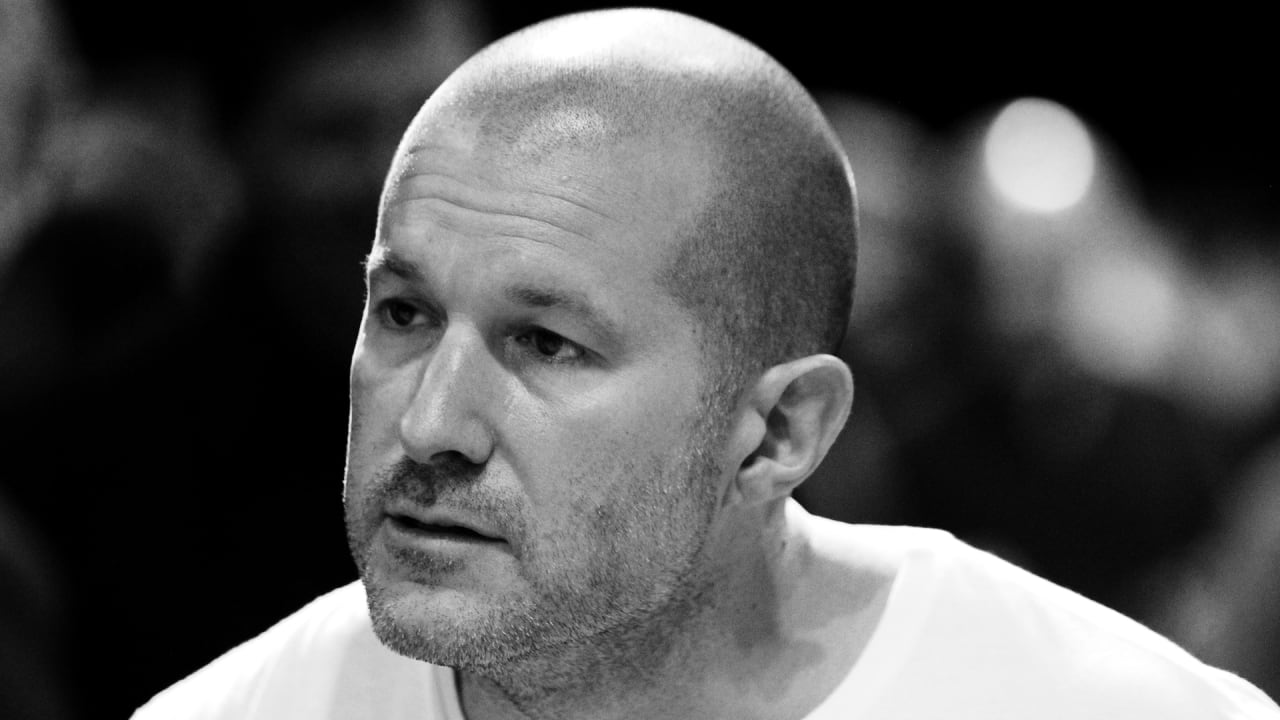 Report: Jony Ive checked out at Apple years ago