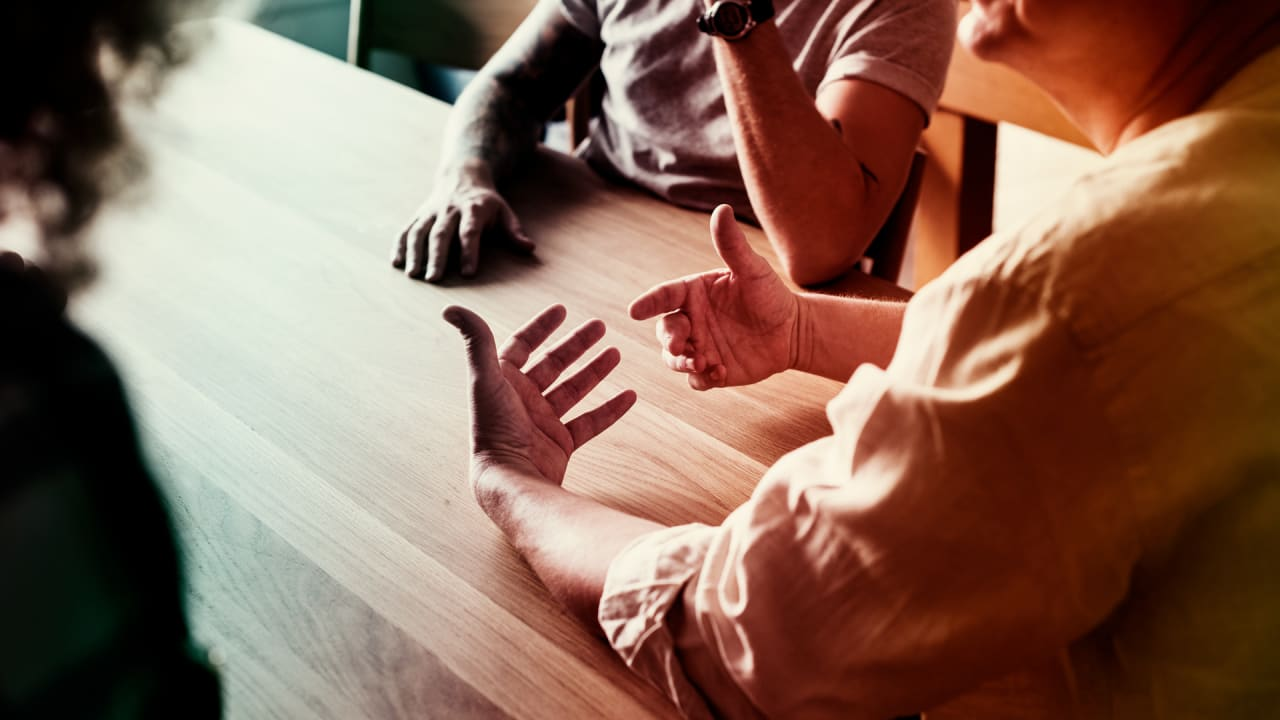 These are the 3 potential pitfalls of managing up