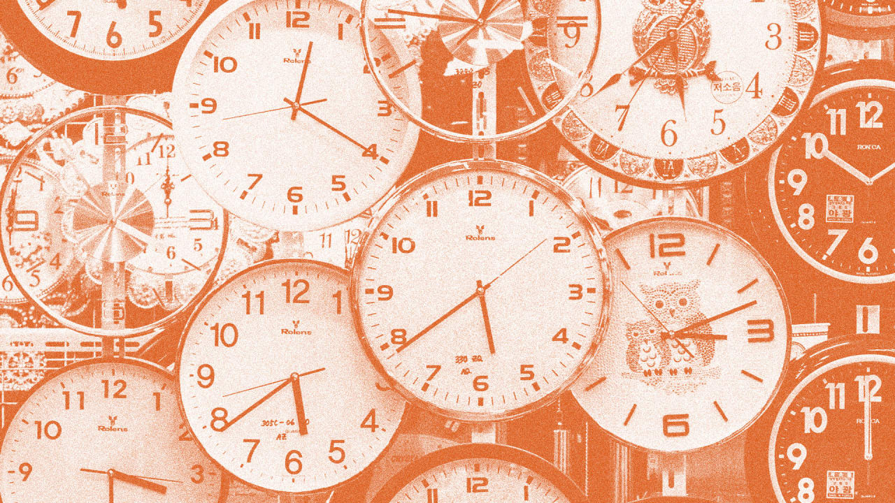 5 lies you've been told about time management