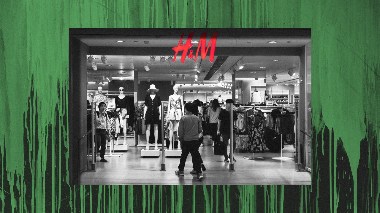 H&M and Zara trick consumers with vague sustainability claims