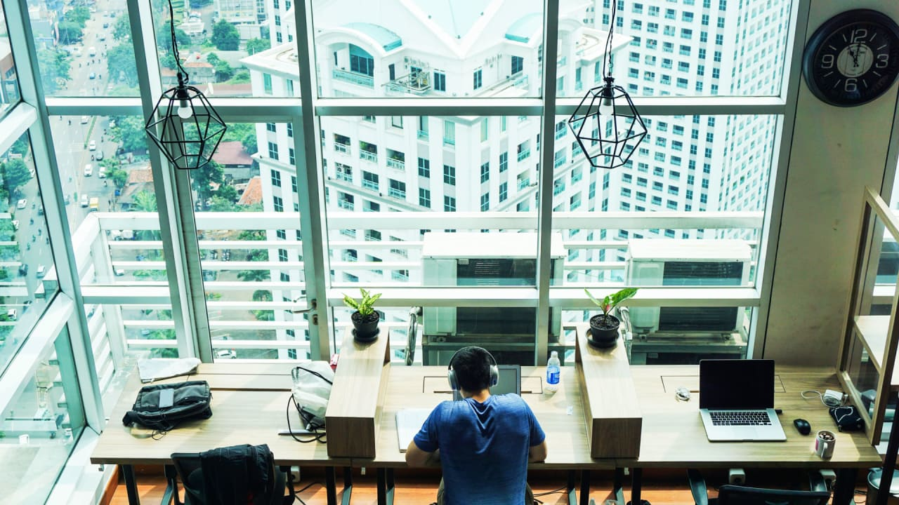 Exactly how to build your tribe when you're working solo