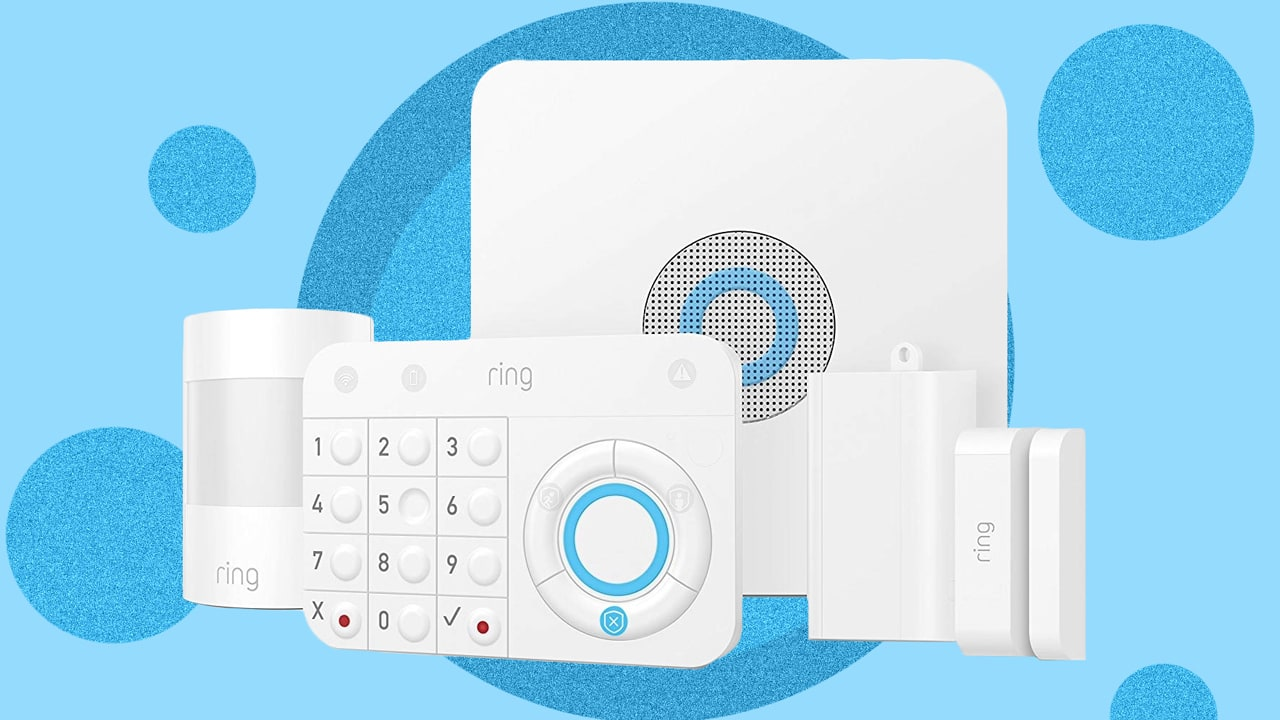 Ring's smart home plans would sound great if Ring itself was less frightening