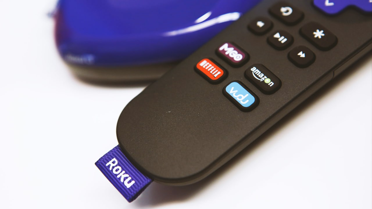 Updated: Roku is rethinking its answer to Alexa and Siri