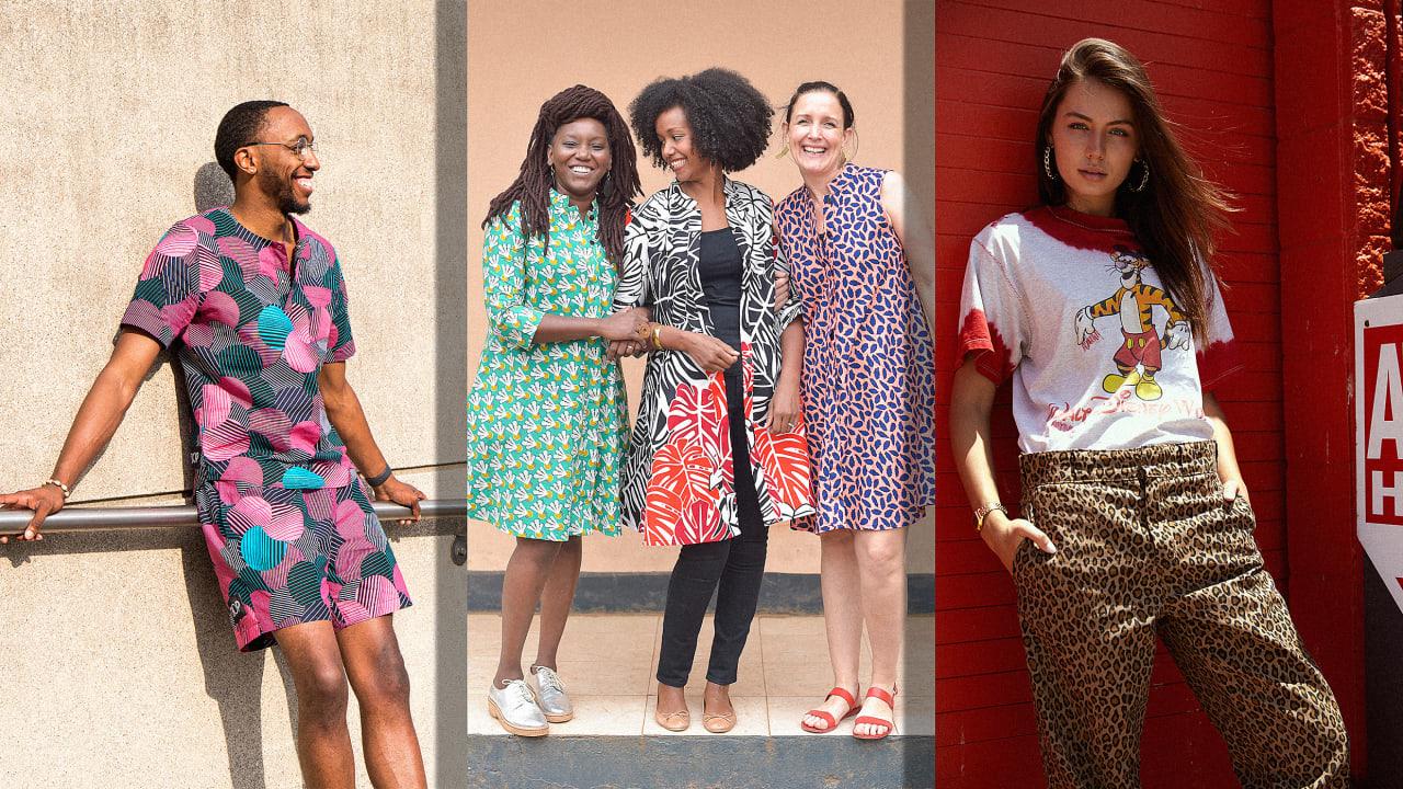 Sick of minimalism? Shop these 5 maximalist fashion startups