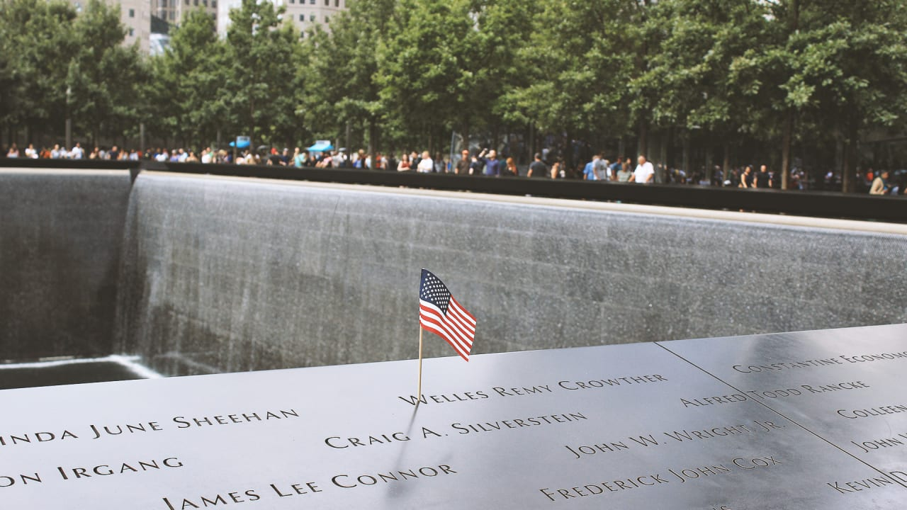 9/11 passes without any major screwups from brand Twitter—almost