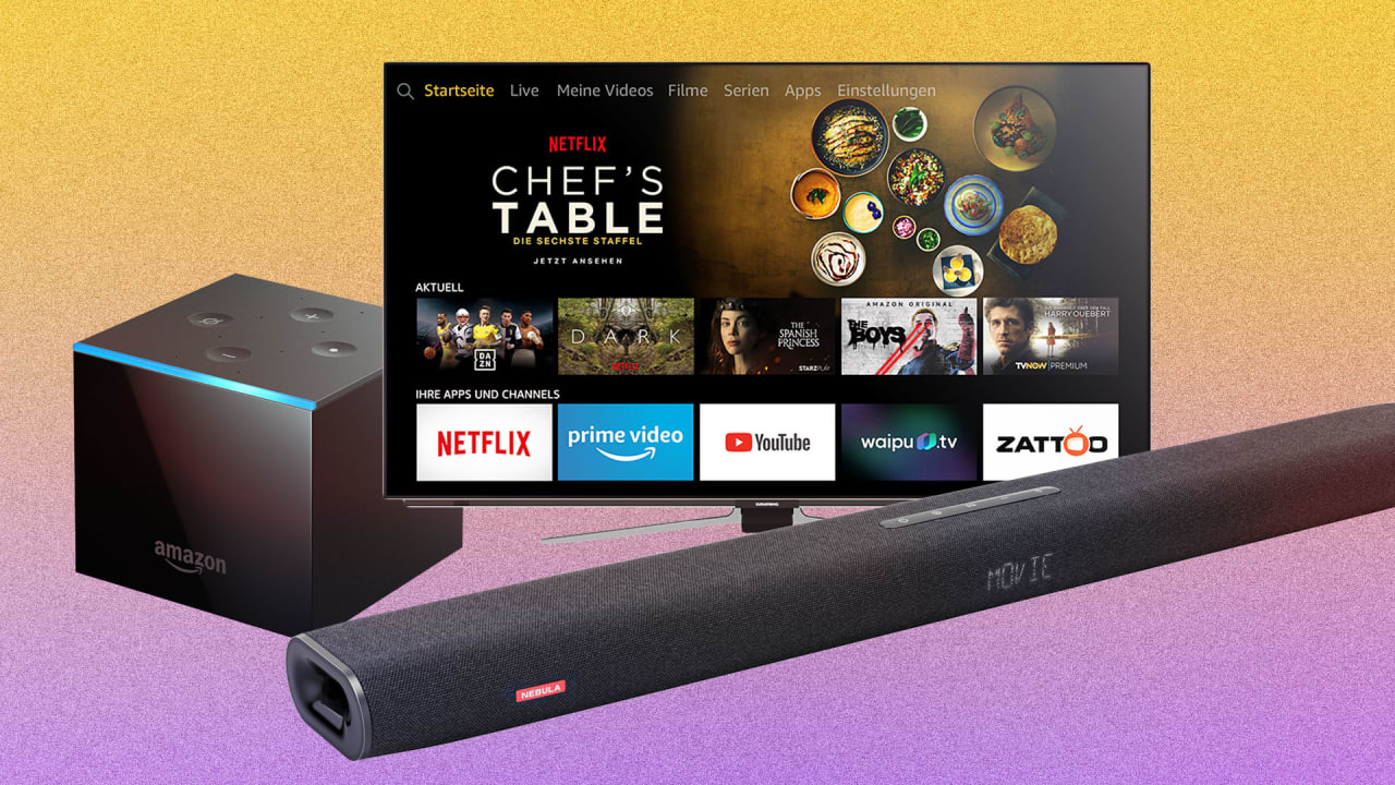 Amazon Fire TV is quietly catching up to Roku, and here's how