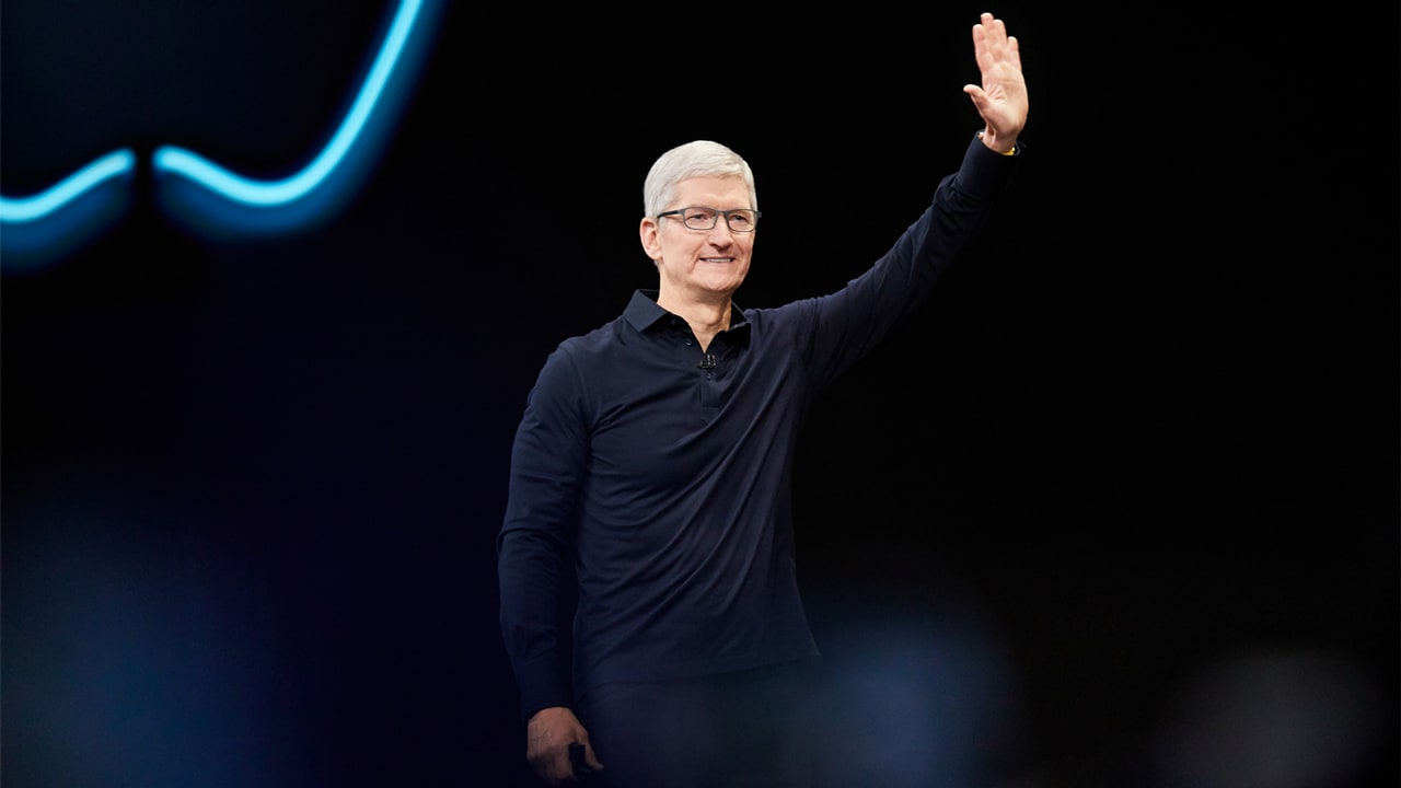 Apple event live stream: Watch the keynote, iPhone 11 news