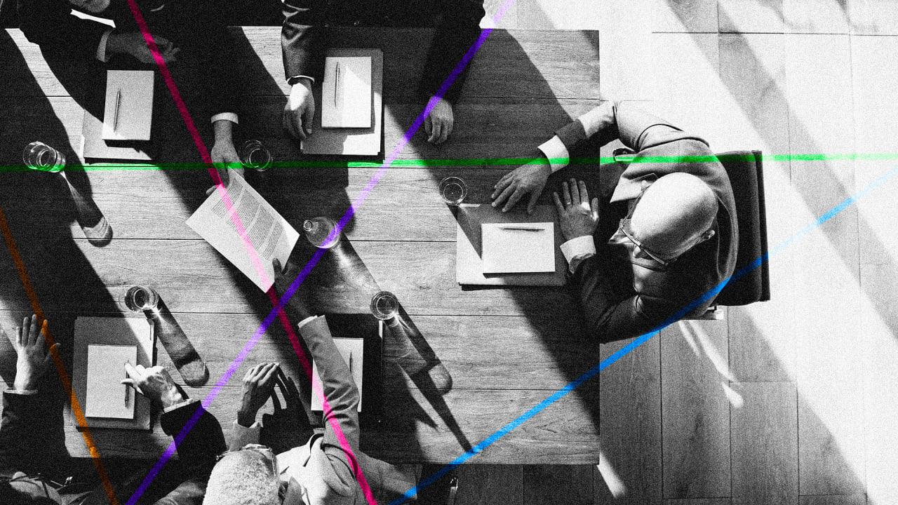 Decoding the secret language of VCs