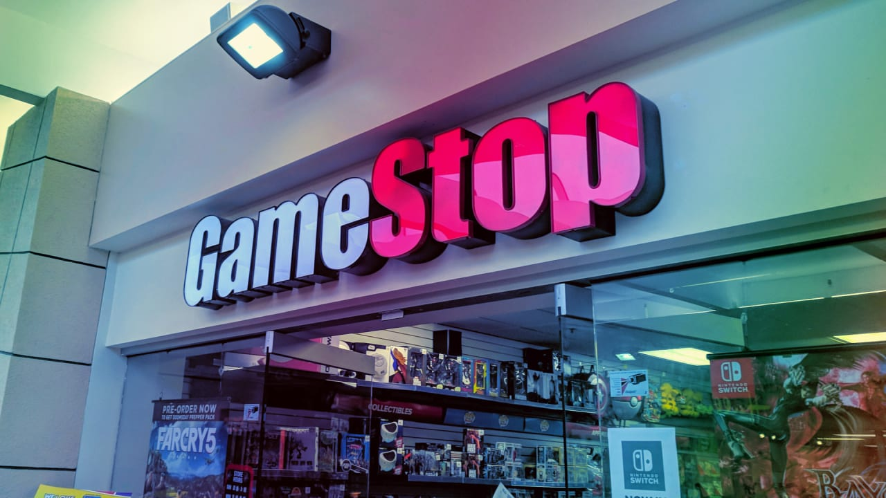 Gamestop Will Close 200 Stores Worldwide By The End Of The Year
