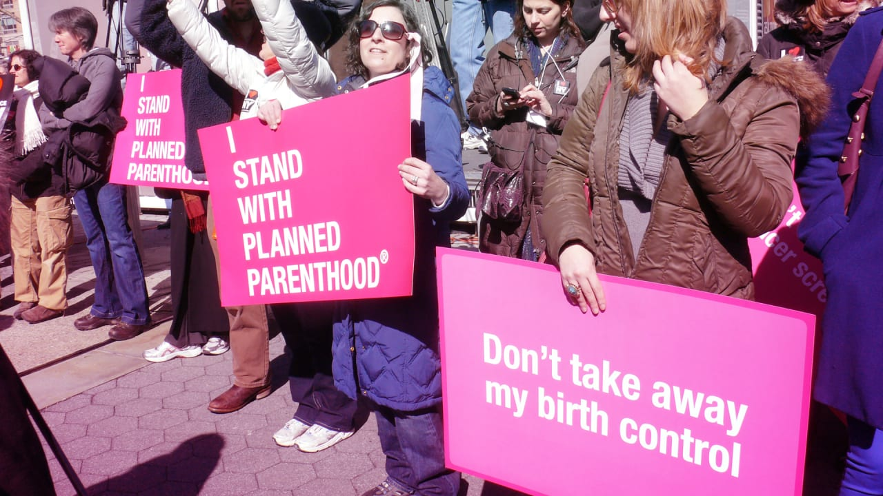 Planned Parenthood's digital health app will prescribe and deliver birth control nationwide