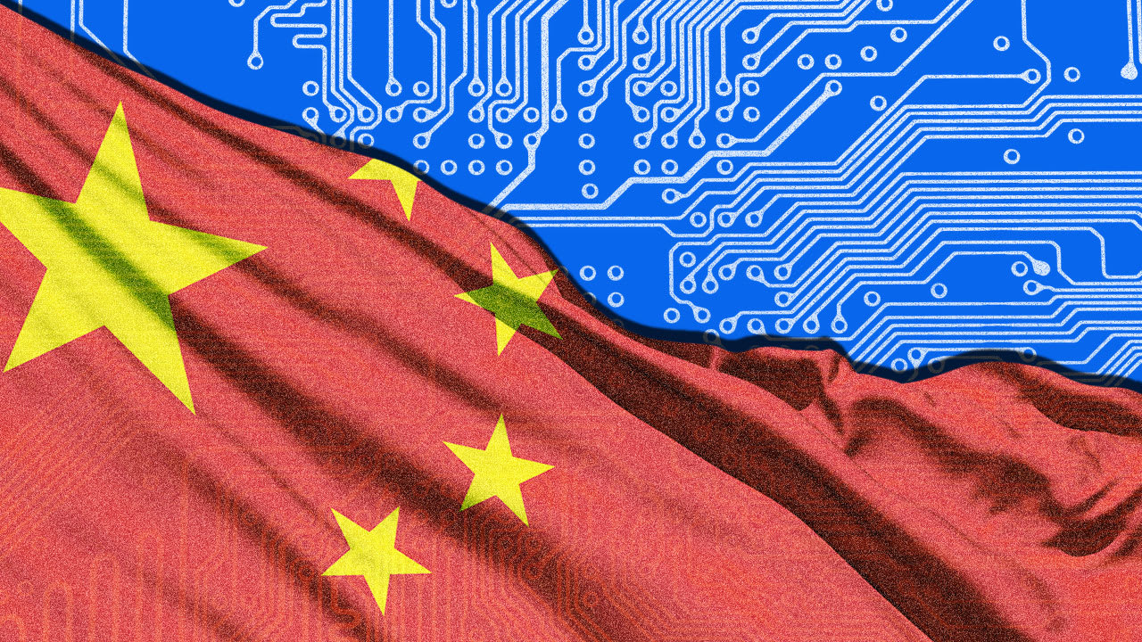 The inside story of China's meteoric rise from tech imitator to innovator