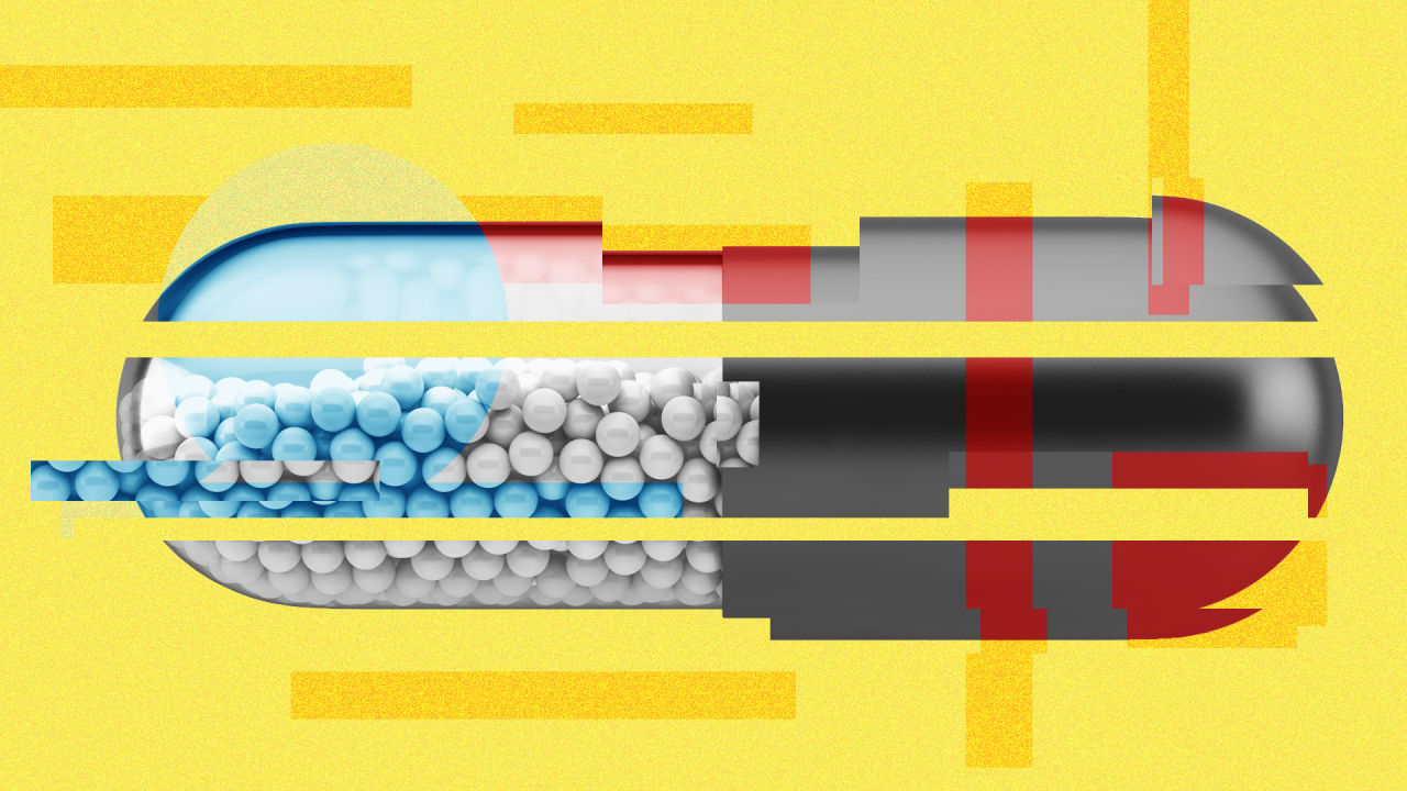 The billion-dollar race to change how drugs are made