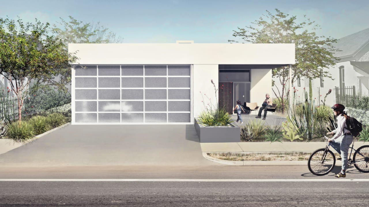 This house design is completely free, and it could help save the world