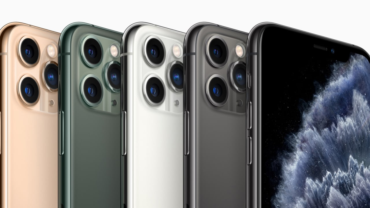 New iPhone 11 Pro, iPad, and more: Everything Apple announced at its annual bonanza