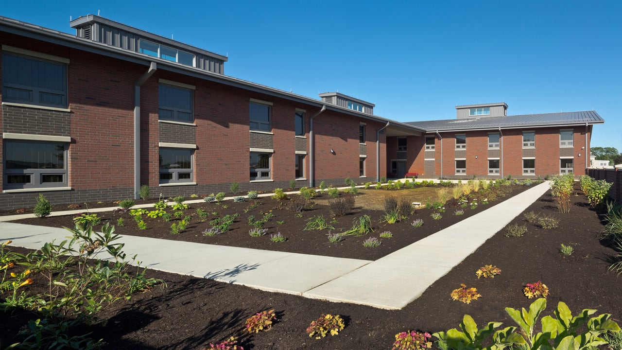 "For these prisoners, designing a sensory garden was ""life changing"""