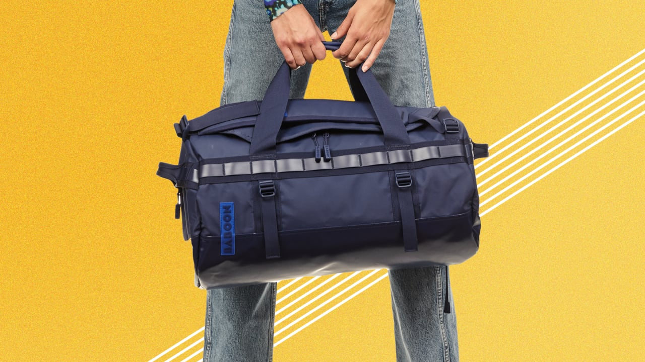 7 Perfect Suitcases That Aren T Made By Away