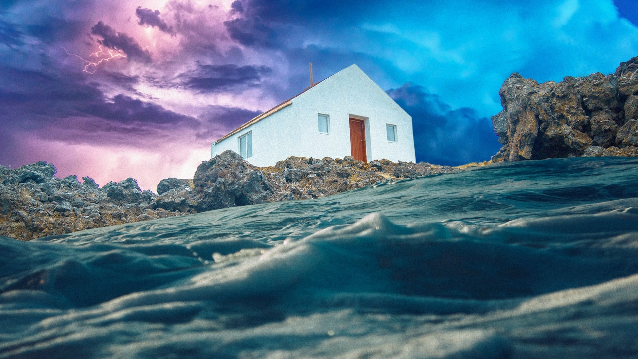 Where should you move to avoid climate change? - Fast Company