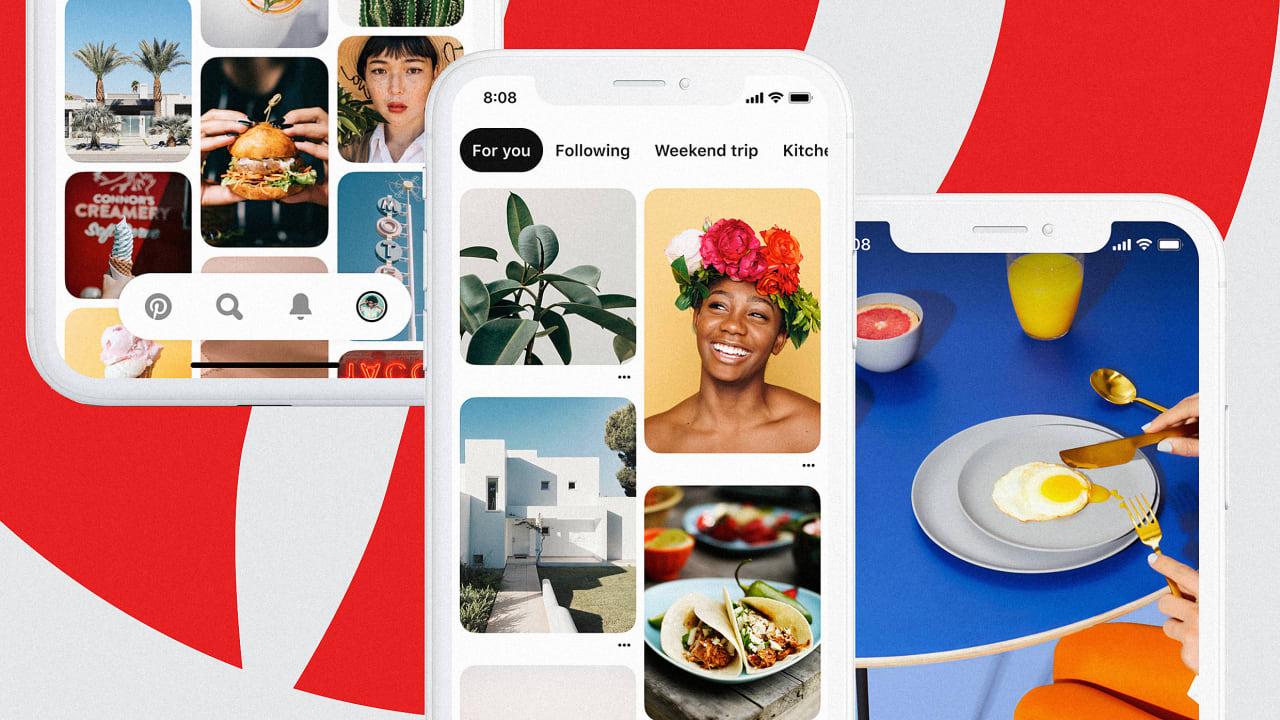 Pinterest's Evan Sharp is building a kinder social network