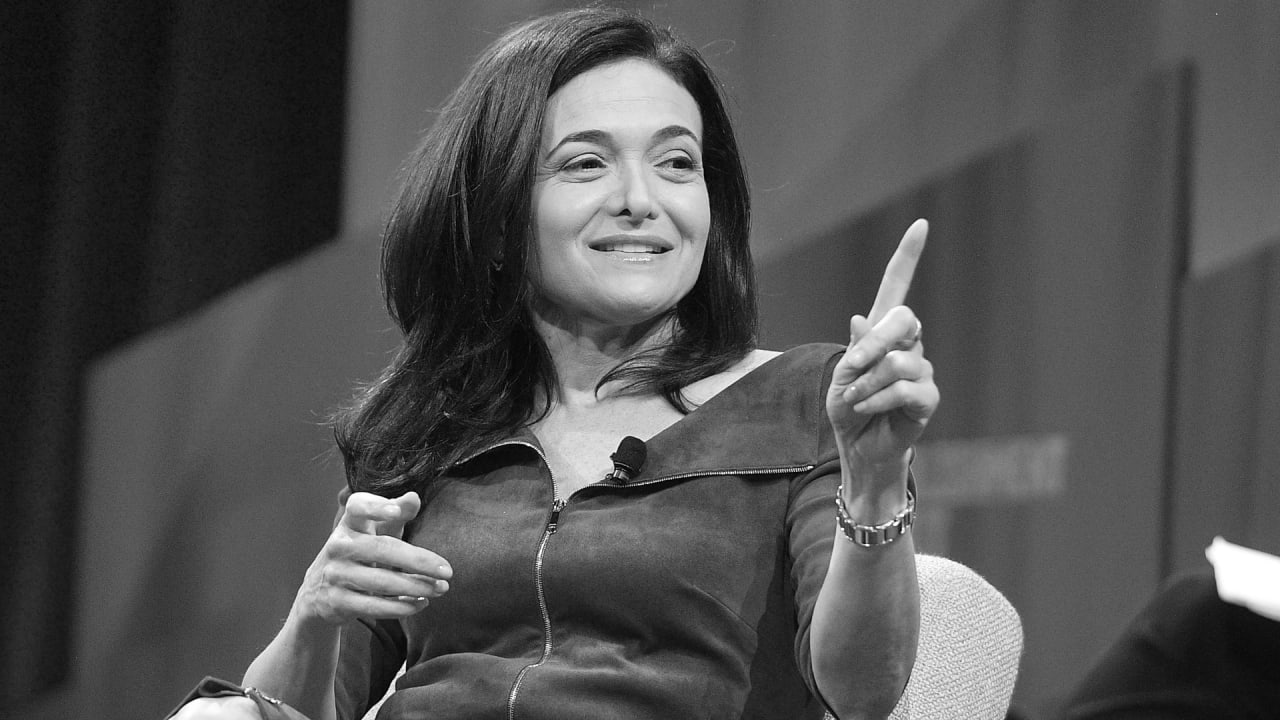 After Twitter bans political ads, Facebook's Sheryl Sandberg says they're 'not worth the controversy'
