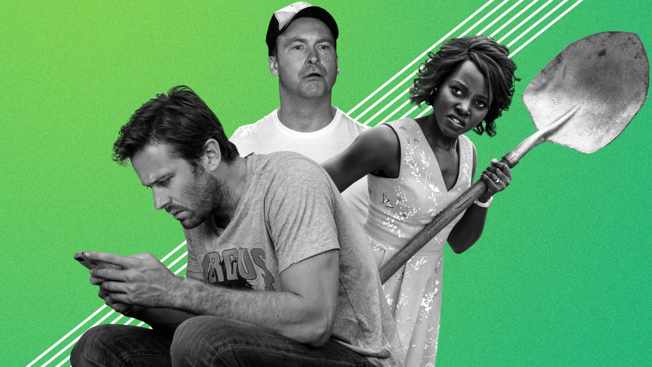 What to watch on Hulu this October: Letterkenny, horror movies, the World Series, and more