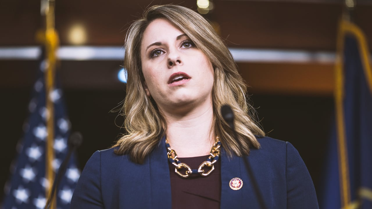 Katie Hill nude photo could test limits of revenge porn laws
