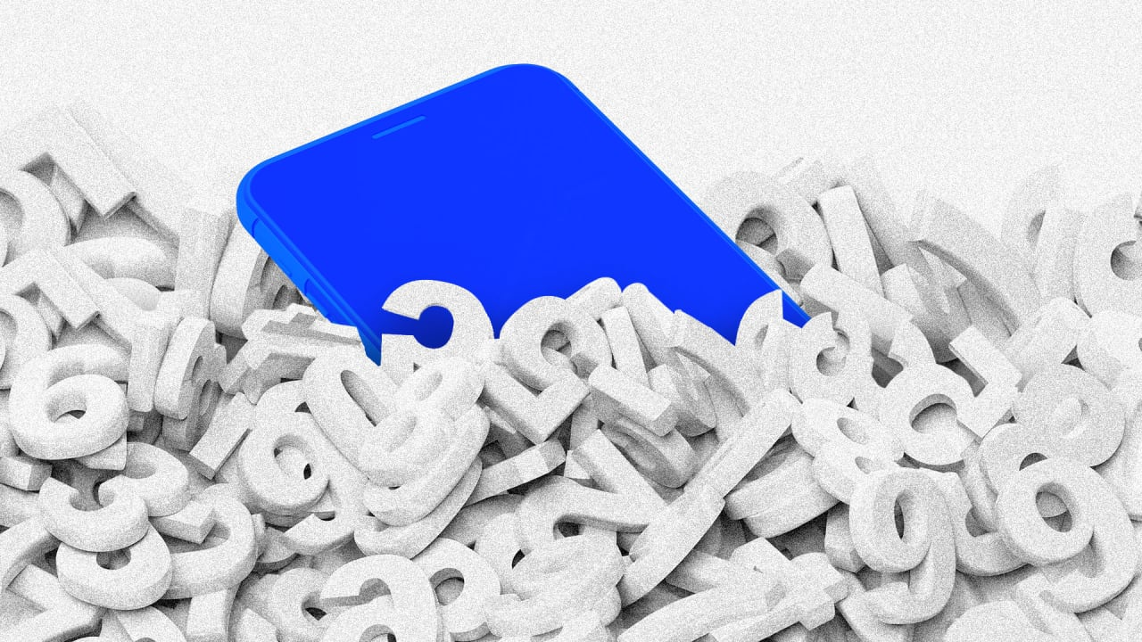 Stop giving companies your phone number. Do this instead