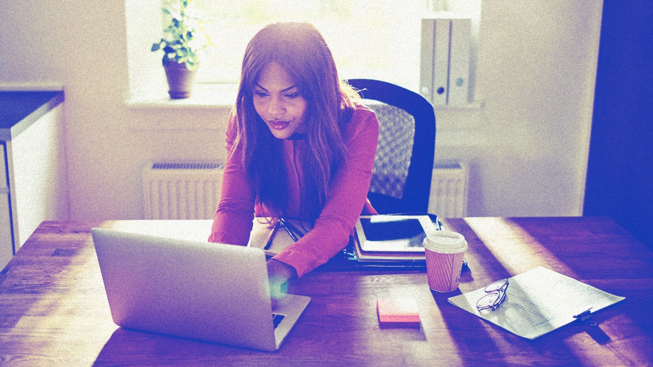 These are all the ways that remote working is stressing you out