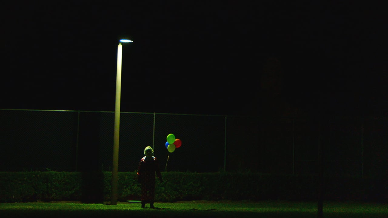 Wrinkles The Clown Documentary Unravels His Bonkers Story