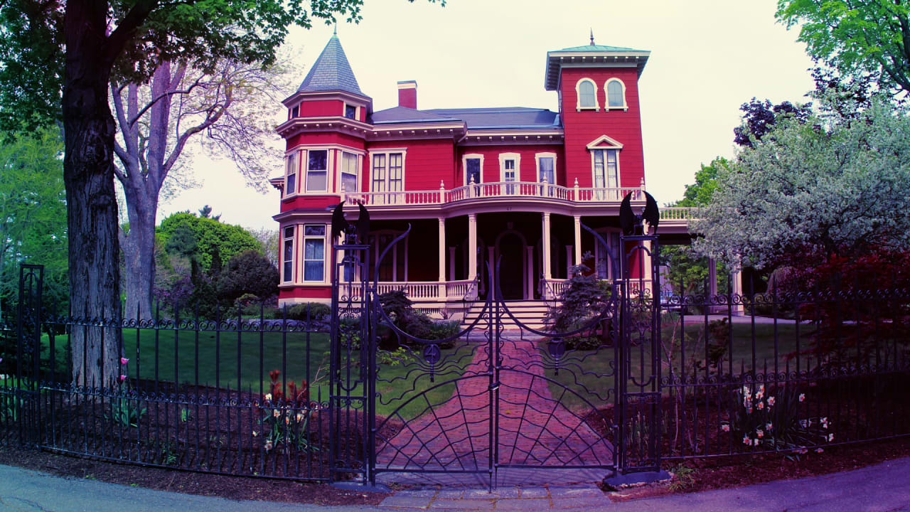 Bangor Home Show 2020.Stephen King S House To Become A Museum Writer S Retreat