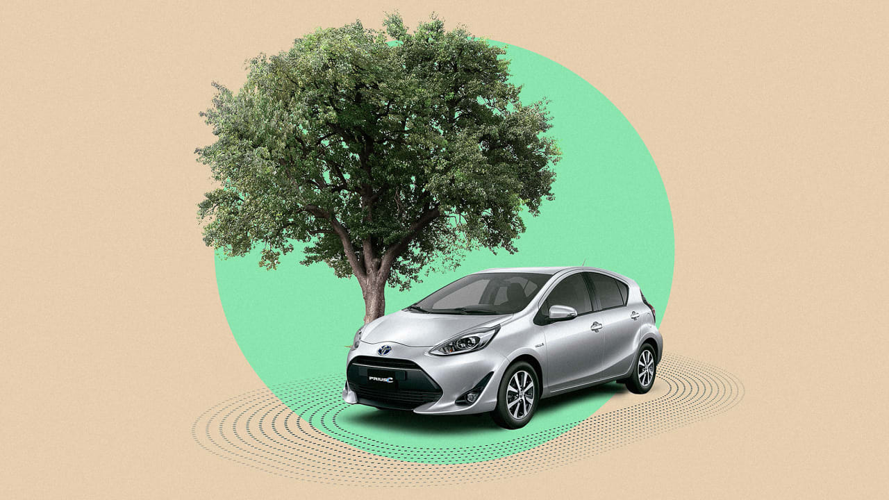 Image result for fast company: These electric cars will project a sound