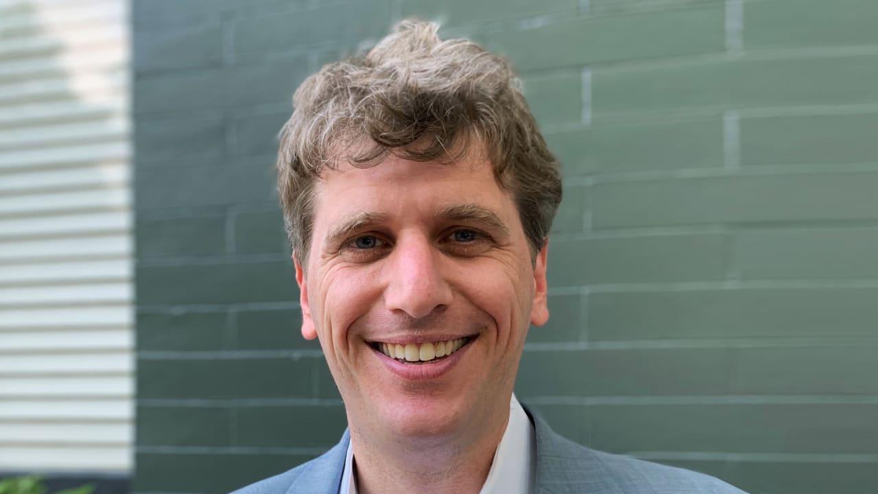 Antitrust warrior Matt Stoller warns that if we don't take on Big Tech, 'we'll become a fascist society'