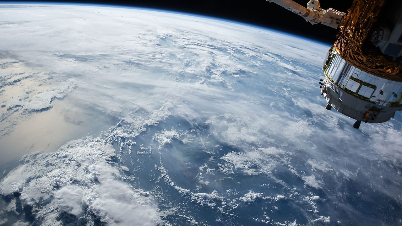 OneWeb wants to blanket the planet in high-speed satellite broadband