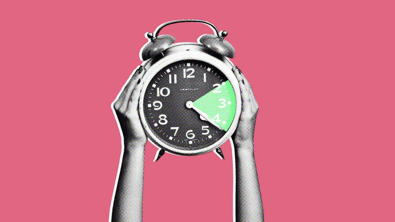 Try these five tricks to do a day's worth in just a couple of hours