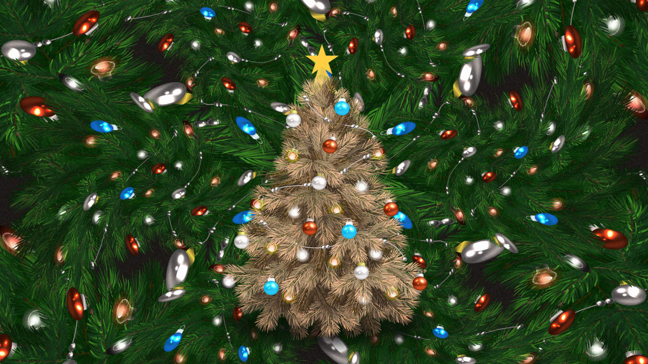 the christmas tree industry is in trouble